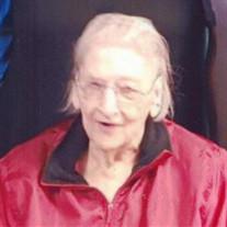 Geraldine J. Edman