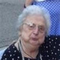 Mrs. Stella (Kulak) Domanski