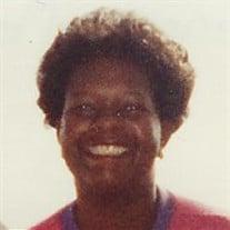 Linda Hodges Lewis