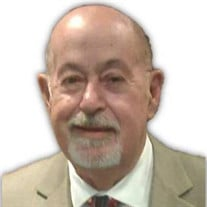 Mr. Frank Artemus Hemphill