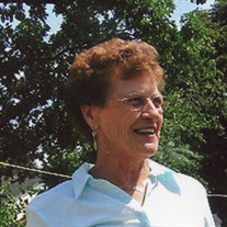 Faye Jean VanCampenhout