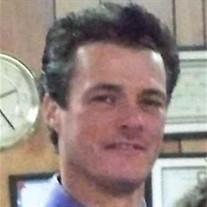 Shawn Michael Sterritt