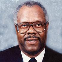 Mr. Venesta Charles Newsome