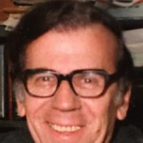 Arthur G. Milnes