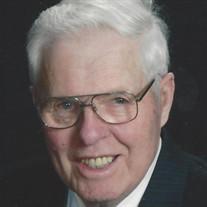 Joseph  Carl Hovey