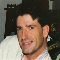 Randall D. McBain