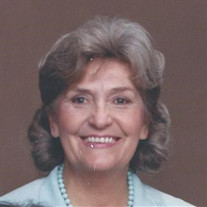 Doreen  Helen Decker