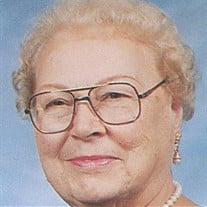 Lois K. Behm