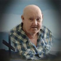 Bennie Joe McMillan