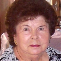 Joan Edna (Diehl) Brummel
