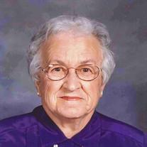 Loretta Mary Nelsen