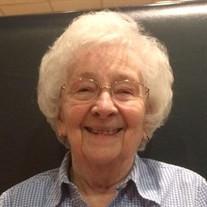 Lois Virginia Fink