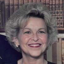 Linda Williams Callaway