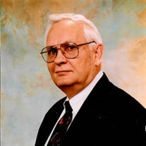 George Washington Graham Jr.