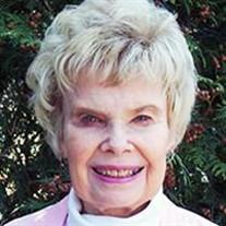 Marjorie Ann Way