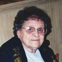 Mary L. Furgeson