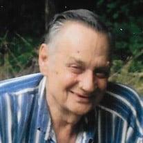 Mr. Robert Clifford Brady