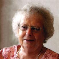 Janet Y. Williams