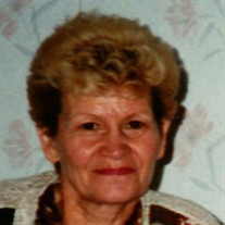 "Ann ""Nell"" Ferguson"