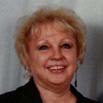 Gloria  Rose Smith