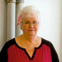 Mary Ann (Crismon) Miller