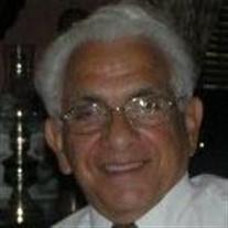 Nicholas N. Francese
