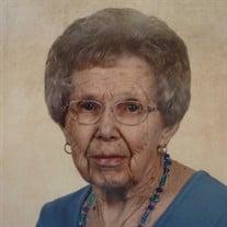 Dorothy Jean Johnston