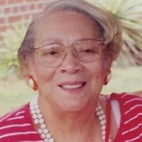 Gloria E. King