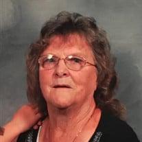 Margie Ann Phoebus