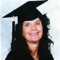 "Mrs. Melinda McKee ""Molly"" Ferguson"