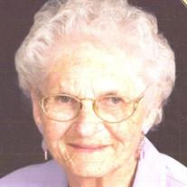 Lillian Eliza Ferguson