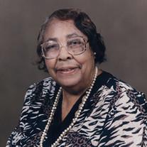 Mother Aretha  Johnson