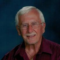 Robert Wayne Numbers