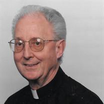 Rev.  Henry  J.  Verdaasdonk