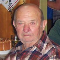 Joseph  George Rebich Jr.