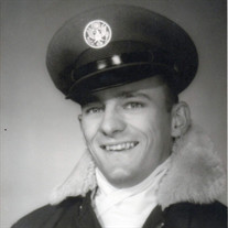 Mr. George A. Wood