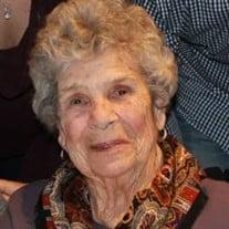 Shirley E. Green