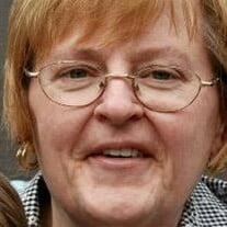 Deborah Lynn Campbell