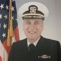 Mr. Joseph Hugh Whittington