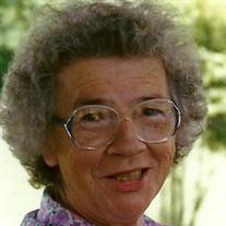 Rose M. Schneider