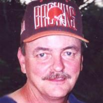 "Jerry ""Buck"" Edward Ruggles"