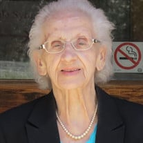 Mrs. Isabel Chehowski