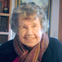 Louella Simerly