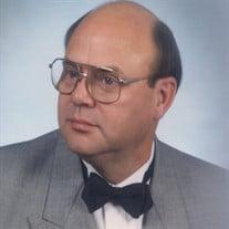 "Lawrence  ""Larry"" Douglas Sharrett Sr."