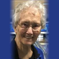 Thelma Hubbard Ertman