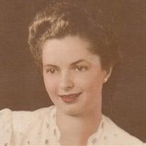 Joy Marilyn Brunk Homsley