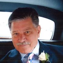 Dennis Bynoe