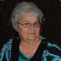 Patricia S. Saul