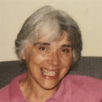 Mrs.  Ann  Gillian Tailleur