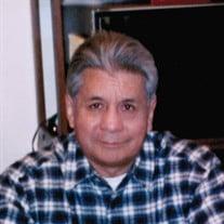 Ramiro Cervera